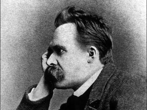 Sovereign Roads Power Tuesday Master vs Slave Morality  Nietzsche