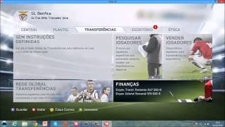 Como ficar rico no fifa 14 (cheat engine)