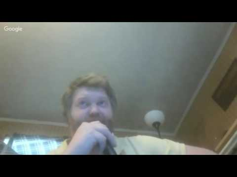 Rational Theist Matt & DM talk about God (cool people join in towrds the end)