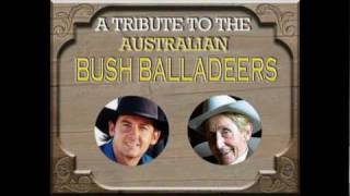 Lee Kernaghan & Smoky Dawson - Days Of Old Khancoban