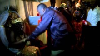 BLACQ CHILD DJING WEDDING SHOWER IN DELAWARE 2012
