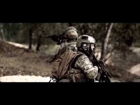 Special Operations Forces of The World   2015