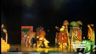 THL Highlights: African Jambalaya