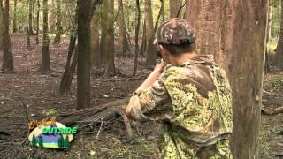 CVA Greatest Hits Wild Hog Hunting with a CVA Muzzleloader