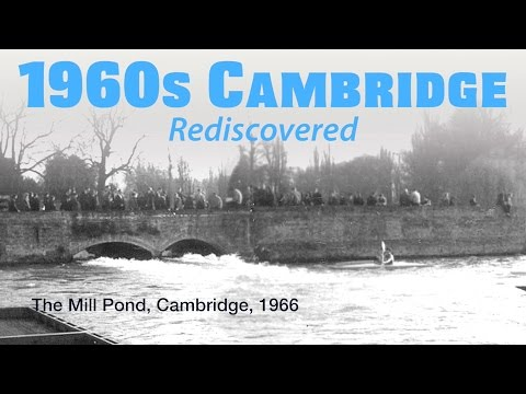 1960s Cambridge Rediscovered (complete)