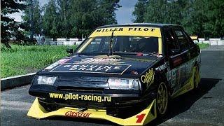 4 этап Кубка АСПАС 1998-го года