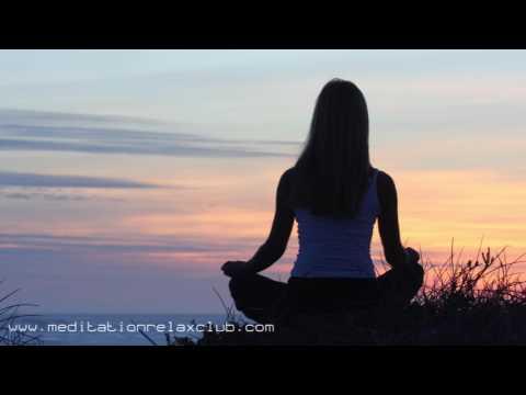 3 HOURS Peace Music: Relaxing Meditation Music for Inner Calm