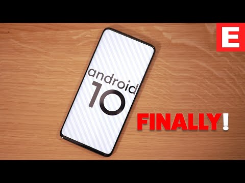 ONE PLUS 7 PRO NOW HAS ANDROID 10 ON T-MOBILE - My Experience After 5 Months