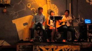 Guitar - Mình Yêu Nhau Anh Nhé (Minh Đan ft Võ Luân)
