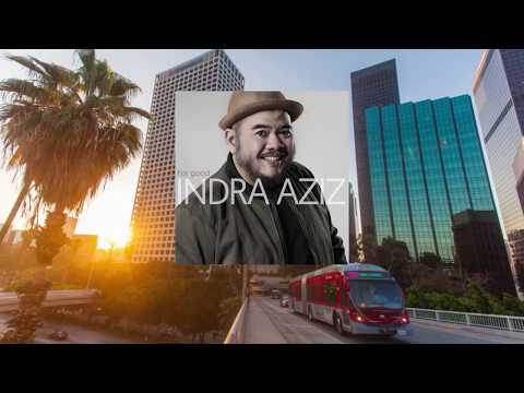 Indra Aziz - Livin' It Up