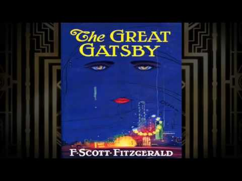 The Great Gatsby Chapter 5 Audio Version   ENG3U FEB17
