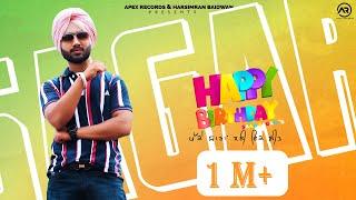Happy Birthday (Official Video): Saab Sagar | Apex Records Present | New Song 2020