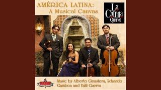 Top Tracks - La Catrina Quartet