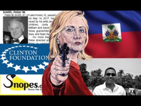 Clinton Body Count? (Two More Suspicious Deaths)