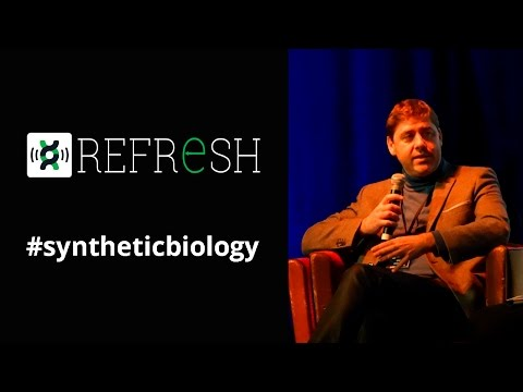 Advances in Synthetic Biology | Marc Delcourt