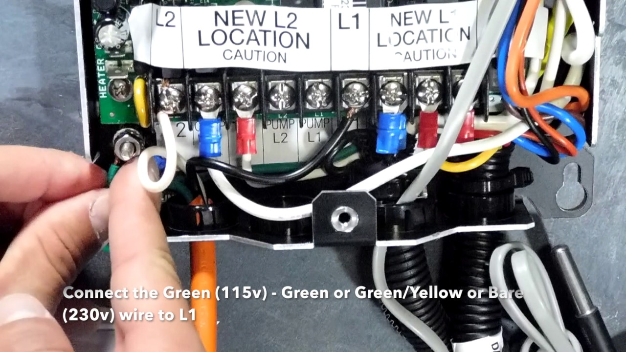 Installing Your New Dometic Cruisair Self Contained Marine A C Sailboat Ac Wiring Unit How To Video