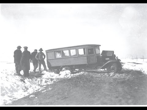Colorado Experience: Pleasant Hill Bus Tragedy