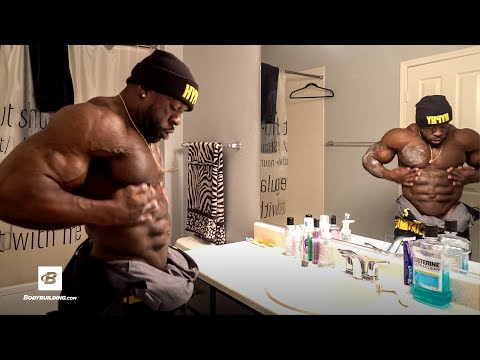 Sleep to Grow & Pray for Gains  Kali Muscle's Bedtime Routine