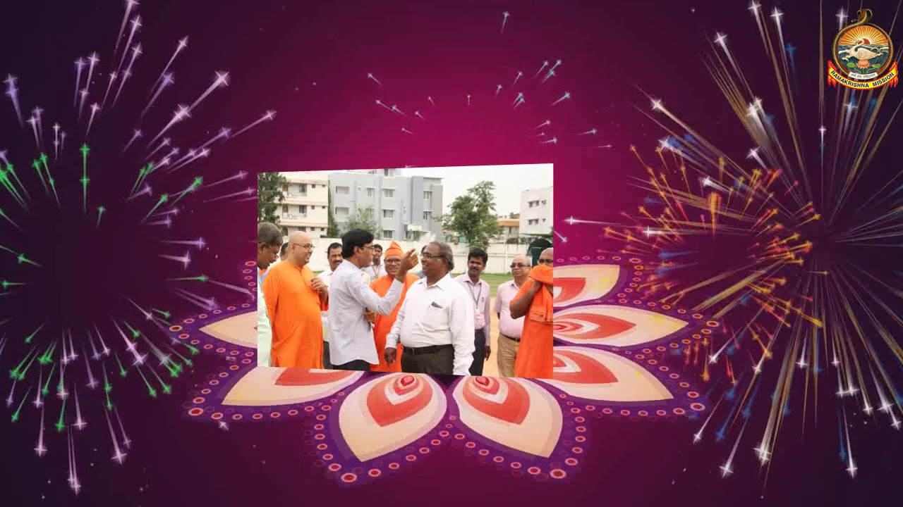 Swachh Bharat Team Visit 2017