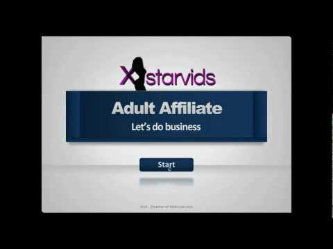 How to Adult Affiliate