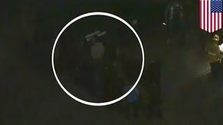 San Fernando Valley 'Serial Killer': LAPD accuse Alexander Hernandez of weeklong shooting spree