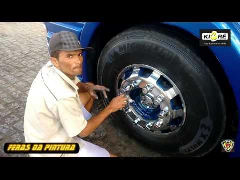 SCANIA R440  NOS CRAMADOS DO DIEGO