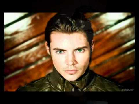 Josh Henderson  Let it Go