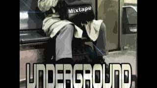 quarteira MIXTAPE UNDERGROUND 17- Infernus-Wuser Vs Dj Maradona