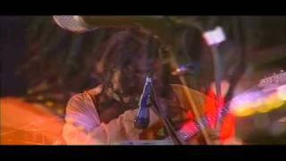 """PABLO U-WA en concert à PARIS 2005 """" GIVE THANK"""