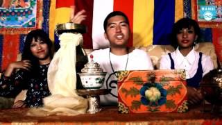 Nepali Sherpa Rap 2015 | Tsangpa - Solu Ko Thito