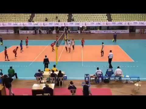 Nepal Vs Maldives SARCA final Match 2016
