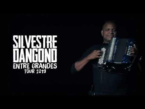 A Besitos (En Vivo) – Silvestre Dangond & Omar Geles (Entre Grandes, Tour 2019)