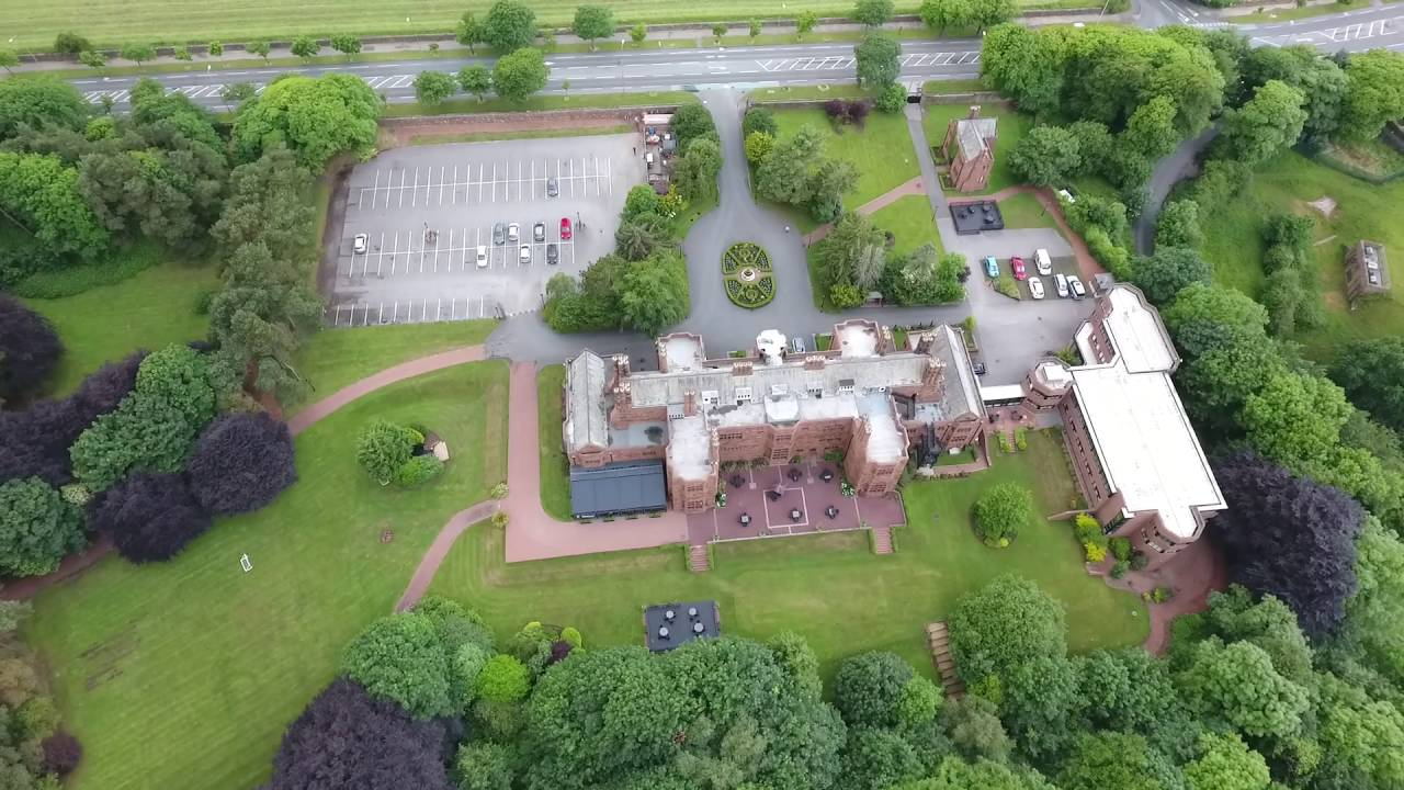 Abbey House Hotel And Gardens Barrow In Furness