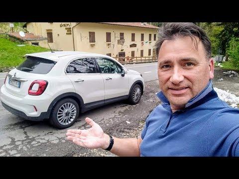 Аренда авто в Италии от А до Я:  оплата автобанов, парковки, заправки, ZTL