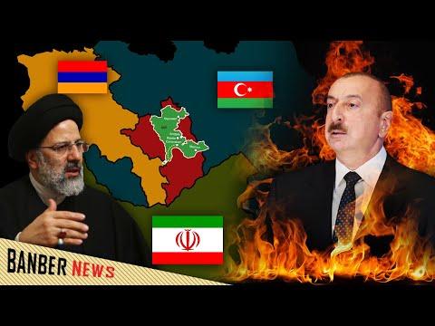 Ալիևը կրակի հետ է խաղում․ Իրանում հիշել են  «անառակ որդու» փախուստը․ Պուտինը ոչ մեկին մոտ չի թողնի