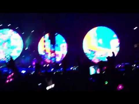 coldplay live 2012  mp3