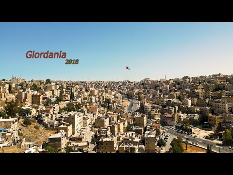 Video Travel Jordan 2018