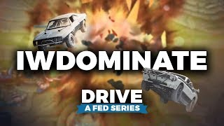 DRIVE: The IWillDominate Story