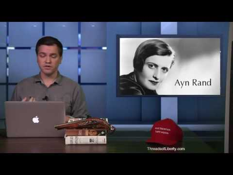 What Do Donald Trump and Ayn Rand Have in Common?