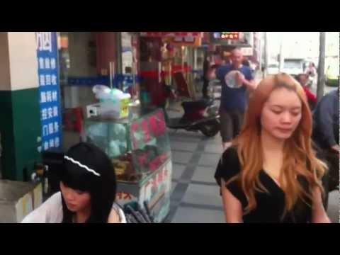 China, Dongguan