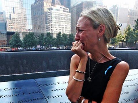 Ceremonies held at ground zero to commemorate 9/11