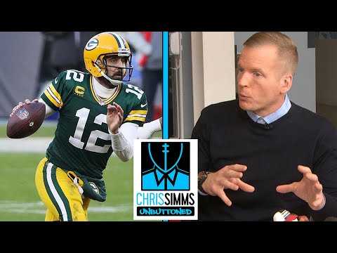 Why Green Bay Packers made a mistake kicking FG late vs. TB | Chris Simms Unbuttoned | NBC Sports