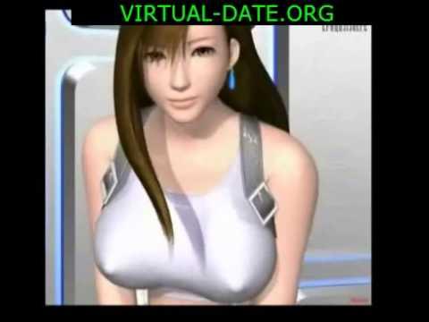 Youtube dating game musikk