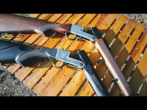 видео: Ружья серии