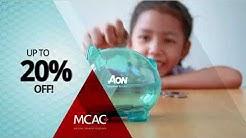 MCA Canada Aon Home & Auto