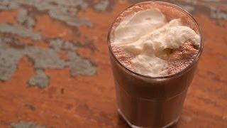 Como hacer Batido de Café – Rapido y Delicioso