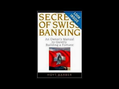 secrets of swiss banking an owner s manual to quietly building a rh youtube com hoyt gmx owners manual hoyt ruckus jr owner's manual