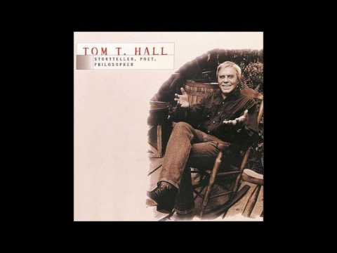 Tom T. Hall  -  Margie's At The Lincoln Park Inn