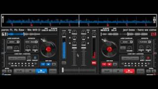DJ 58 - ten munites hardcore and hardstyle