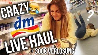Crazy DM LIVE HAUL + 300€ Produkt Verlosung 😍| Dagi Bee